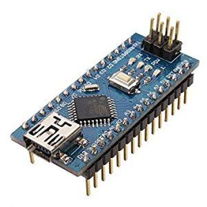 Arduino Nano+USB (2601)