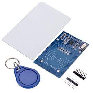 RFID მოდული MFRC522 (405)