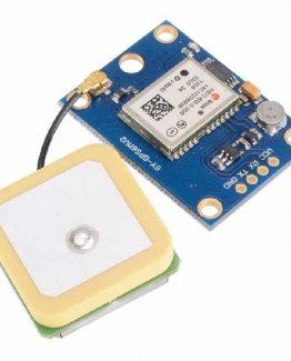 GPS მოდული  (GY-NEO6MV2) (524)