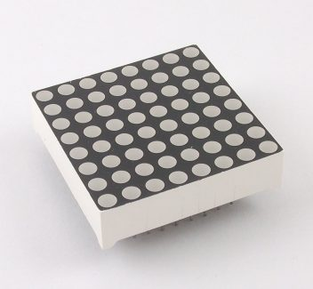 8×8 LED Matrix (2827)