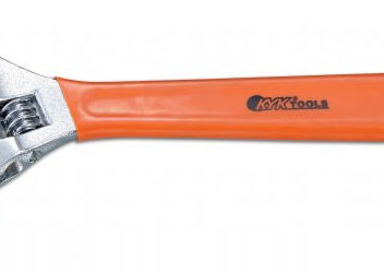 Adjustable Wrench (3261)