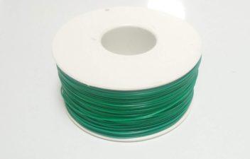 სამონტაჟო კაბელი მწვანე