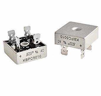 ბოგირი KBPC5010 (3686)