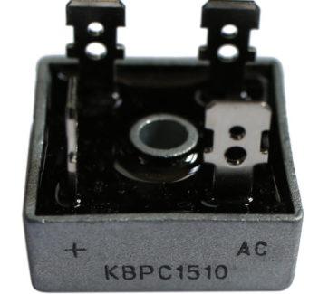 ბოგირი KBPC1510 (3675)