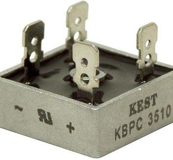 ბოგირი KBPC3510 (3680)