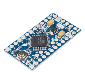 Arduino Pro Mini (4306)