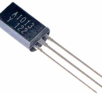 ბიპოლარული PNP ტრანზისტორი 2SA1013 (4771)