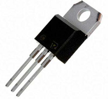 ველის ტრანზისტორი MOS N-FET IRF830 (4614)