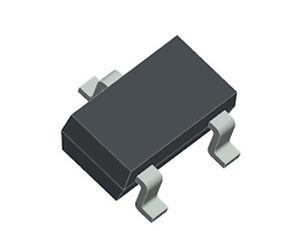 ბიპოლარული PNP ტრანზისტორი BC807-48 SMD (4924)