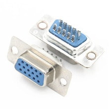 BD15 VGA Socket Female (5083)