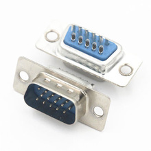BD15 VGA Socket MALE (5086)