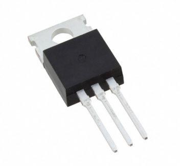 ველის ტრანზისტორი MOS N-FET IRF540 N (4608)