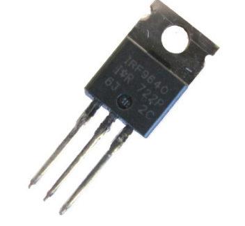 IRF9640 (4715)