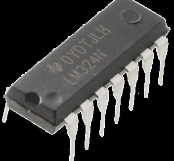 LM324N (5046)