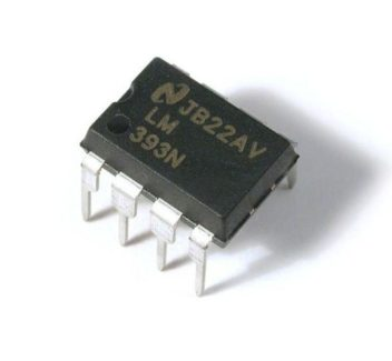 LM393 (5027)