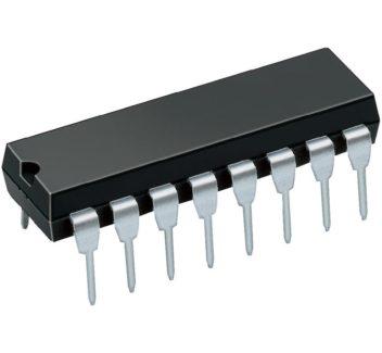 ULN2004 AN (4969)