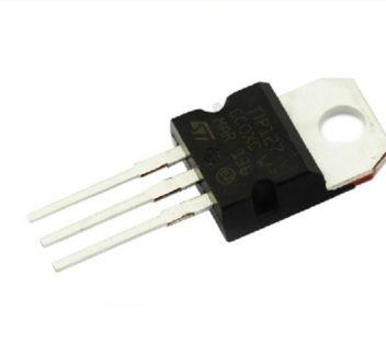 ბიპოლარული PNP ტრანზისტორი TIP127 (4559)