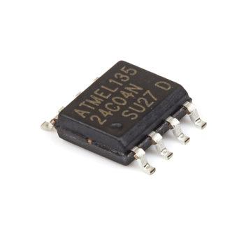 24C04 (SMD) (5980)