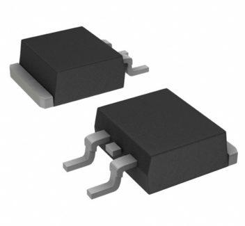 IGB10N60 T 600V 20A 110W (6033)