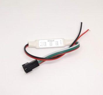 WS2812B LED ლენტის პულტი (6894)