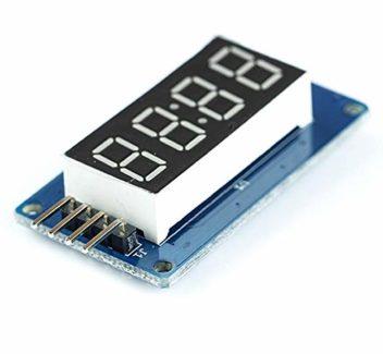 ოთხმაგი 7 სეგმენტიანი LED ეკრანი (7825)