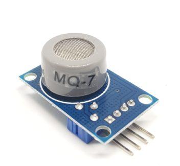 გაზის სენსორი – MQ-7 (8871)